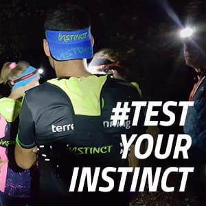 Test your Instinct