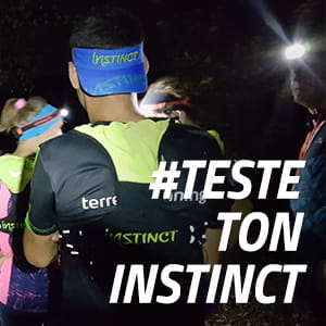 Test your Instinct