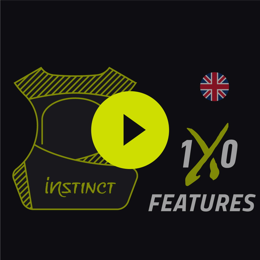 X 10L Features Video